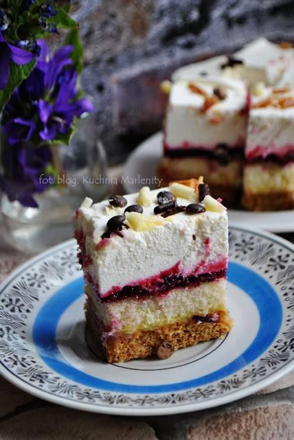 Przepisy Na Ciasta Z Owocami Sprawdz Koniecznie Kuchniabazylii Pl