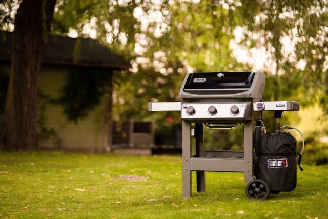 Węglowy, gazowy czy elektryczny - który grill wybrać